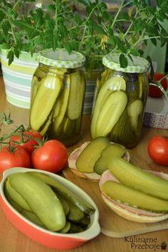 Zobacz, jakie 18 pomysłów jest teraz na czasie na . Healthy Cooking, Healthy Eating, Cooking Recipes, Healthy Recipes, Chutney, Best Egg Salad Recipe, Meals In A Jar, Polish Recipes, Saveur