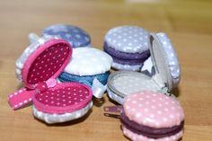 Macarons diy - www.wuensch.li