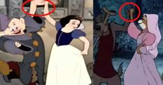 Every Classic Disney Film Shares One Secret. When I Saw It, My Mind Was Blown!  OH MY GOODNESS, HOW DID I NOT NOTICE THESE?
