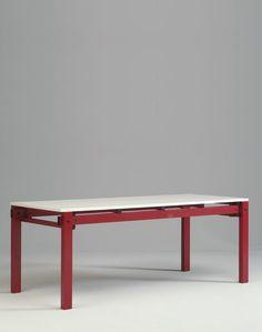 table Rietveld