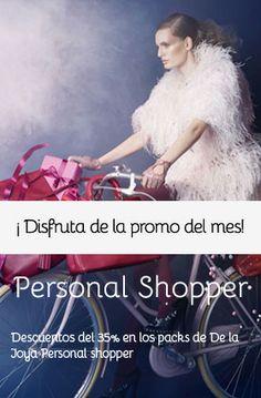 Servicios de Personal Shopper