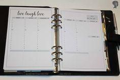 DIY: Kalender zum Drucken - heute zeige ich euch, wie ihr ganz einfach und kostenfrei euren Kalender selbst ausdrucken könnt.