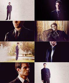 Elijah Mikaelson | The Vampire Diaries