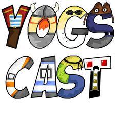 Yogscast Members Art.