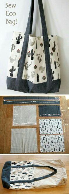 nákupní/plážová taška