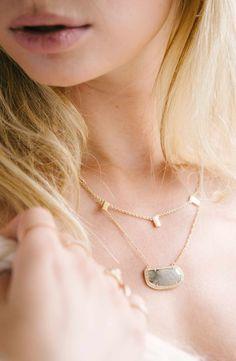 Main Image - Melanie Auld Collar Necklace