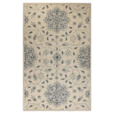 I pinned this Alsace Rug from the Bashian event at Joss and Main!