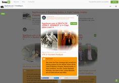 flygcforum.com ✈ THE DEATH OF JOHN F. KENNEDY Jr ✈ John's fatal plane crash ✈