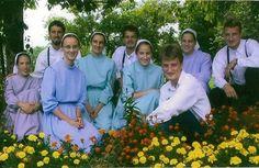 mennonite   Amish Mennonite Wedding