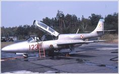 PZL TS-11 Iskra (English: Spark) is a Polish jet trainer aircraft, used by the air forces of Poland and India. It is notable as the main training aircraft of the Polish Air Force, and as the oldest jet aircraft still in service in Poland. First flight - 1960, introduction - 1964