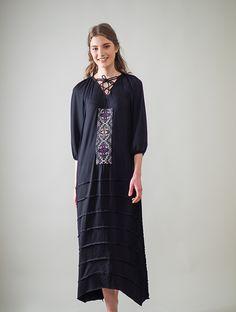 Cold Shoulder Dress, Collection, Dresses, Fashion, Needlepoint, Vestidos, Moda, Fashion Styles, Dress