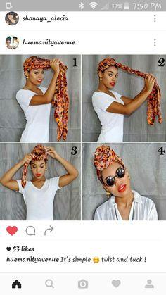 Accessories/african headwrap/african head scarf/African clothing for women/Head Wrap for Women/Head wraps/African clothing/African fabric Tie A Turban, Mode Turban, Turban Style, Hair Wrap Scarf, Hair Scarf Styles, Curly Hair Styles, Natural Hair Styles, African Head Scarf, African Head Wraps