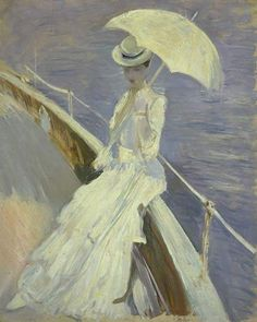 French Painters: HELLEU Paul