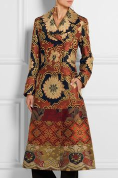 At : The Getty / Etro