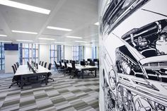 AutoTrader – London Offices
