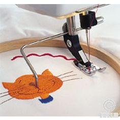 janome circular attachment   PFAFF Sewing Machines and Equipment - Bill's Sewing Machine Company