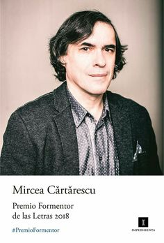 Mircea Cartarescu Romanian People, Authors, Writer, World, Books, Door Prizes, Writers, Buenos Aires, Livros