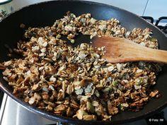 iw-kulinarnie: Dobry pomysł na domowe musli według iw, Przepis nr...