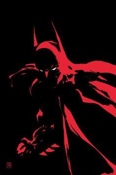 ABSOLUTE BATMAN: DARK VICTORY | DC Comics  Tim Sale
