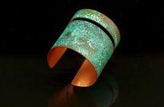 Lineola Cuff | Modern Artifacts