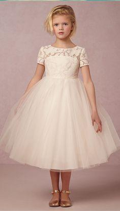 b4b3981f536 100 Best Flower Girl Dresses images