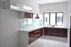 acrylic cabinets kitchen - Google Search