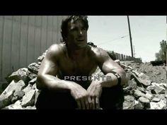 Greg Plitt - Kettle Bell Killer Workout Preview Video - GregPlitt.com