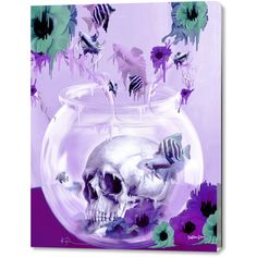 Curioos Looking Glass: Acrylic Glass Print ($390) ❤ liked on Polyvore featuring home, home decor, wall art, glass home decor, photo wall art, glass wall art and acrylic wall art