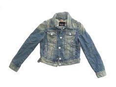 Ref. 100007 - Cazadora esport - Pepe jeans - primavera/unisex - Talla 6 - 17€ - info@miihi.com - Tel. 651121480
