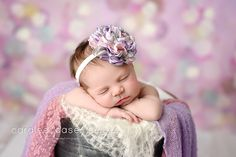 Idaho Falls ID Newborn Photographer