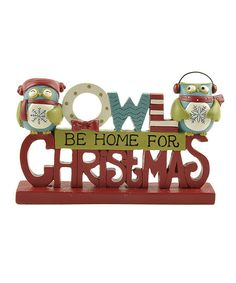 Another great find on 'Owl Be Home' Block by Blossom Bucket Christmas Bird, Christmas Figurines, Merry Little Christmas, Christmas Images, Christmas Home, Christmas Ornaments, Christmas Ideas, Christmas Stuff, Holiday Ideas