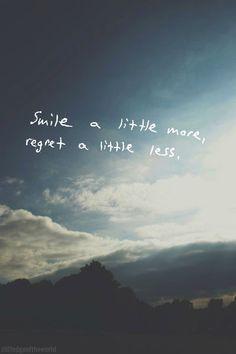 Smile. - Little Plastic Horses