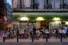 Le Santosha, Bordeaux