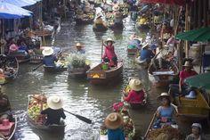 Bangkok, Thailand [2006]