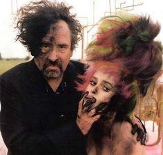 tim burton home | Tim Burton