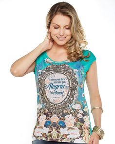 ·Picture of Blusa Salmos 30,5 MS1706