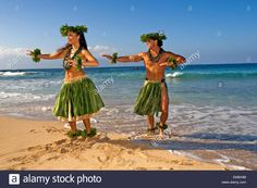 Hula Gon na Donna Costume Hawaii Tropical Beach Donna Adulto Costume Outfit