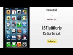 LSFlatAlerts cydia tweak allows you to sends alert directly to the list view on the lockscreen.  http://www.bestcydiatweaks.com/lsflatalerts.html