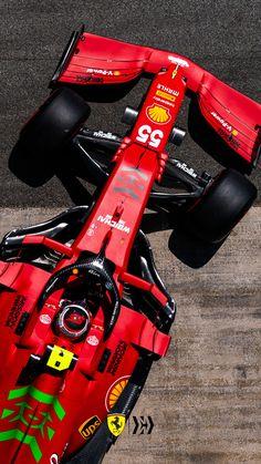 Ferrari Racing, Ferrari F1, Sports Wallpapers, Car Wallpapers, Sport Cars, Race Cars, F1 Wallpaper Hd, Formula 1 Car, Motosport