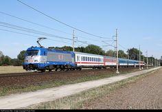 RailPictures.Net Photo: CD 380 015 CD - Ceske Drahy CD 380 at Starý Kolín, Czech Republic by Paulo Pires