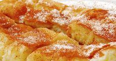 Μπουγάτσα σκέτη γλύκα!6 φλιτζάνια τσαγιού γάλα 1 φλιτζάνι τσαγιού ζάχαρη ξύσμα λεμονιού η πορτοκαλιού 3/4 φλιτζανιού του τσαγιού σιμιγδάλι