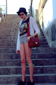 The Road So Far: HEAT OF THE MOMENT    rock, boho, bohemian, festival, style, fashion, blog, blogger, outfit, guns n' roses