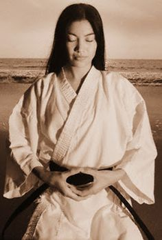 Martial Arts  Spirituality: Women and Martial Arts