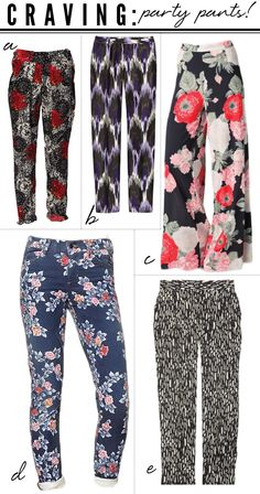 We're loving motif cropped pants right now. All about the patterns! Jessa Girls, Cropped Pants, Harem Pants, Spring Fashion, Girl Fashion, Printed Pants, Patterned Pants, Brunch Outfit, Pants Pattern