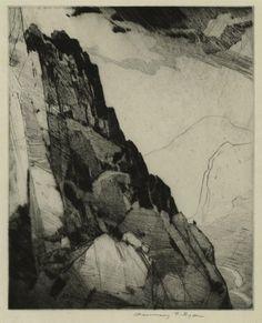 chauncey ryder art - Google Search