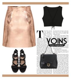 """""""YOINS 8/6"""" by tamsy13 ❤ liked on Polyvore featuring yoins, yoinscollection and loveyoins"""
