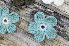 Free Crochet, Knit Crochet, Some Times, Crochet Flowers, Diy And Crafts, Crochet Earrings, Crochet Patterns, Sewing, Knitting