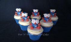 Fun'N'Formal Designer Cakes - W.A. - www.cakeappreciationsociety.com