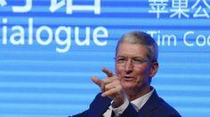 Apple si adatta alle leggi locali e apre un data center in Cina http://www.lastampa.it/2017/07/14/tecnologia/news/apple-si-adatta-alle-leggi-locali-e-apre-un-data-center-in-cina-xlfUjubYujv0XkFLNYtH0N/pagina.html?utm_campaign=crowdfire&utm_content=crowdfire&utm_medium=social&utm_source=pinterest