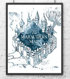 Hogwarts Schloss Kunst Harry Potter Hogwarts von gingerkidsart